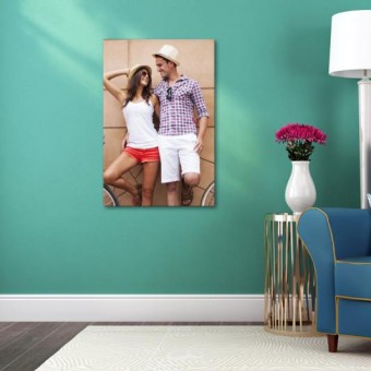24x36 Portrait Gallery Wrap